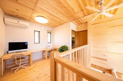 はなまるの家_和歌山県の新築