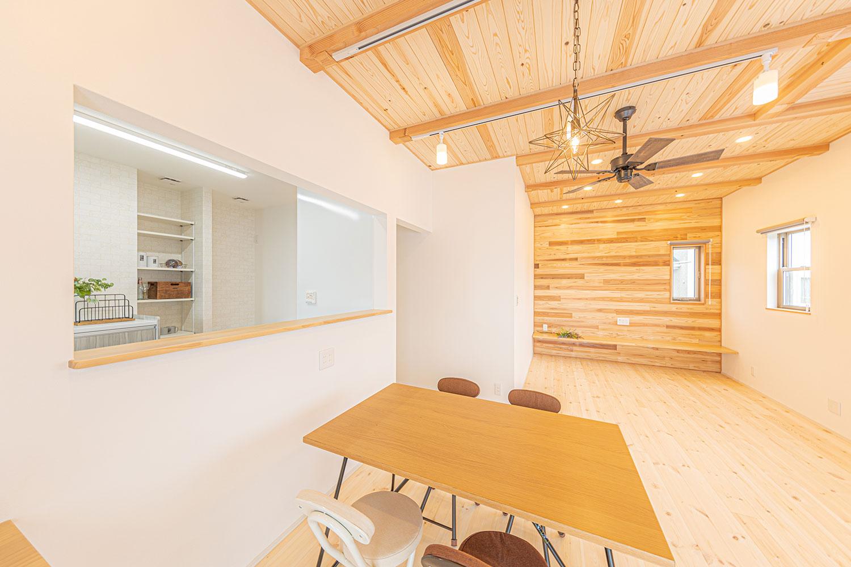 和歌山市 木の家 新築